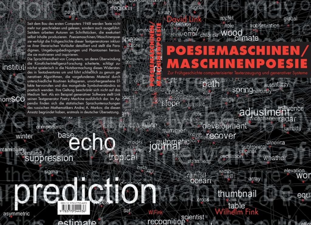 poetry machine